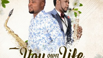 Seunzzy Sax Ft. Beejay Sax – You Own My Life