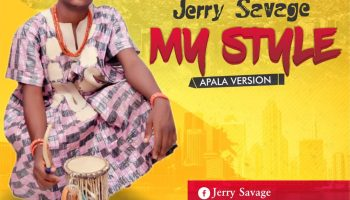 jerry my style