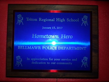 Bellmawr News Bellmawr Police Department