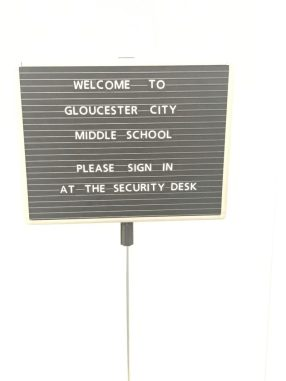 Gloucester City Middle School