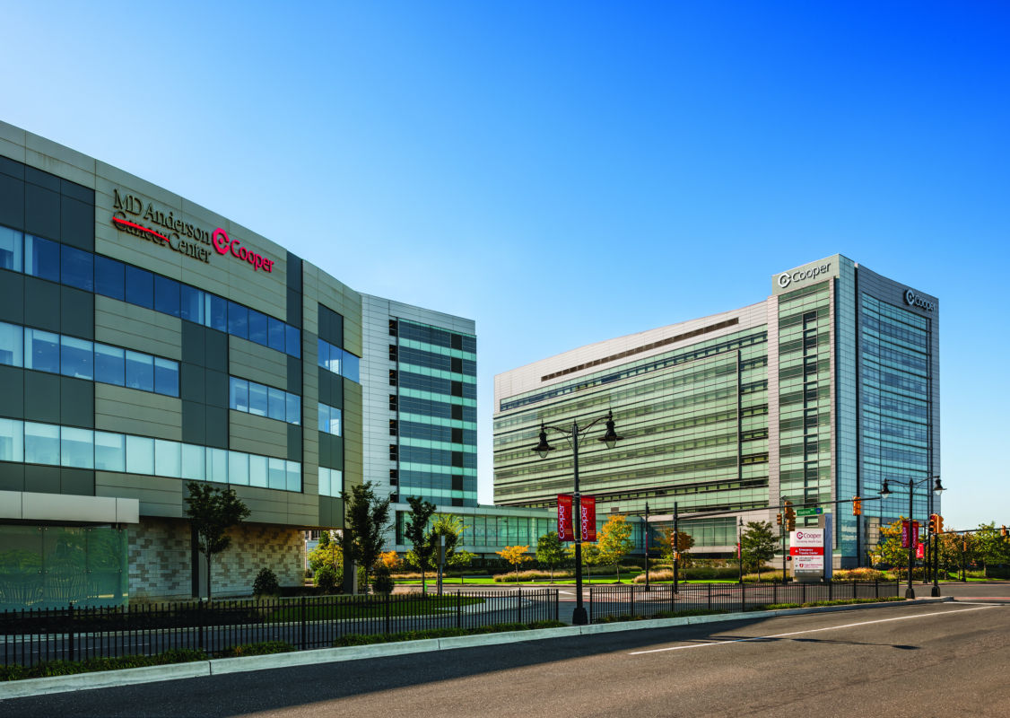 Md Anderson Cancer Center At Cooper Recognized As A Top Performing Hospital For Colon Cancer Surgery In National Rankings South Jersey Observer