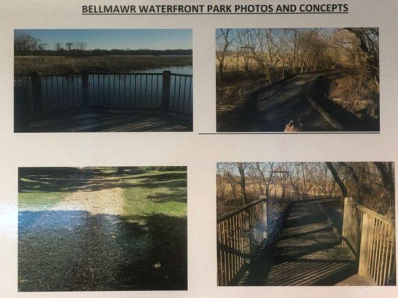 Bellmawr Waterfront Park
