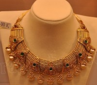 Antique Choker by Malabar Gold and Diamonds