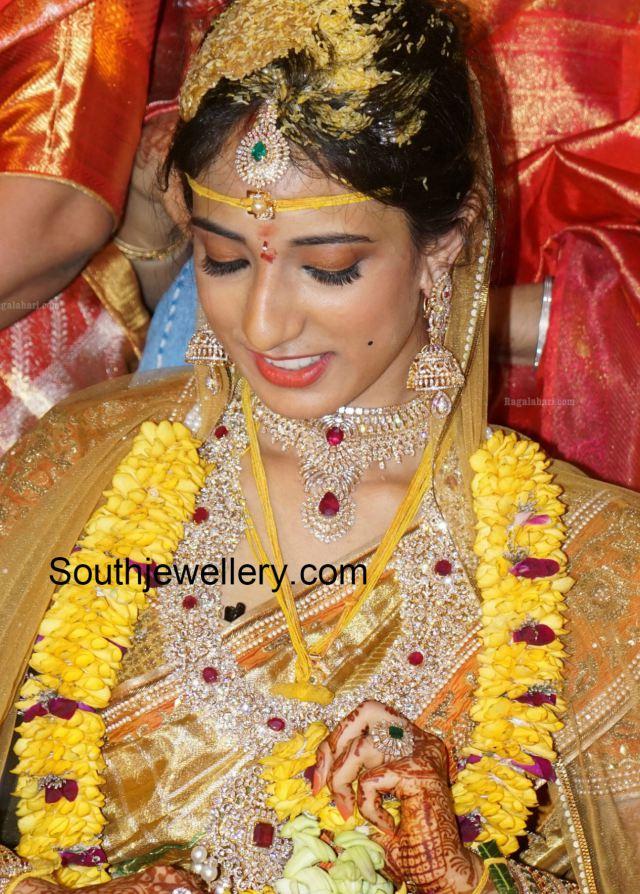 Top 9 South Indian Wedding Jewellery Trends  Jewellery Designs
