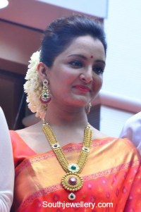 kalyan jewellers latest jewelry designs - Jewellery Designs