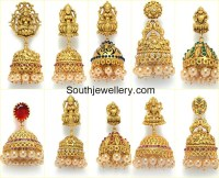One Gram Gold Jewellery latest jewelry designs - Jewellery ...