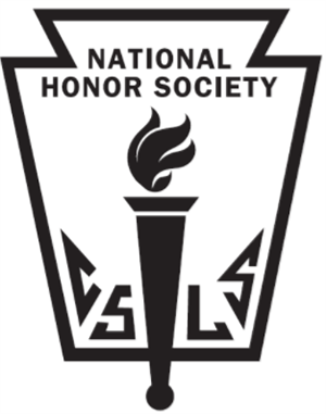 Students & Parents / National Honors Society