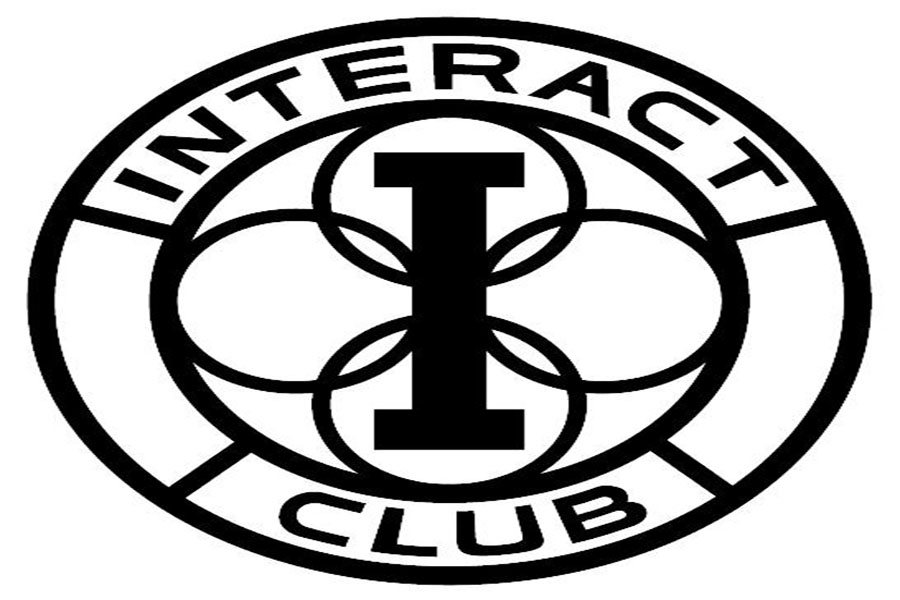 South Lakes Sentinel : Interact Club prepares for new