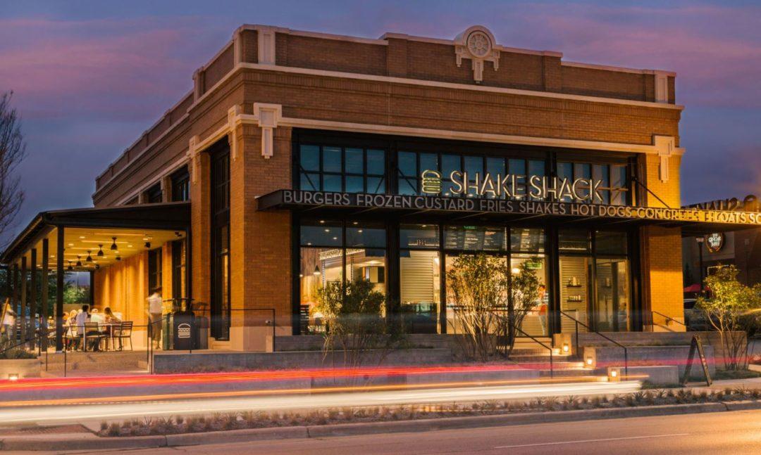 shake shack southlake town square