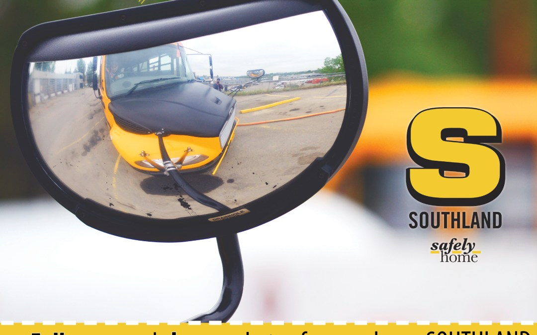 SOUTHLAND Selfie Contest