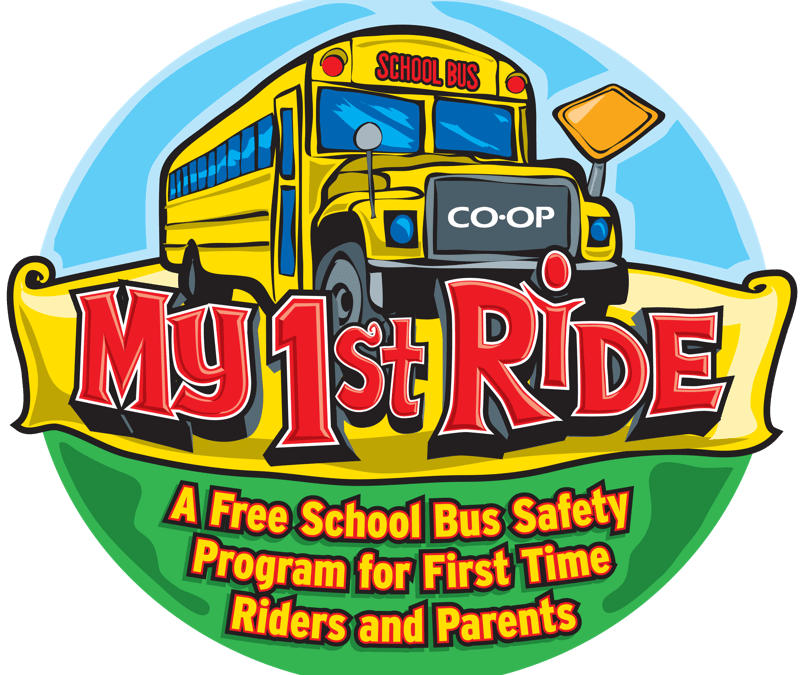 My 1st Ride Registration is Now Open!