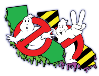 Southland Ghostbusters