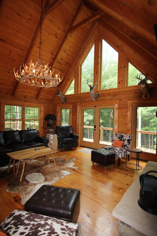 Grand Lake - 2 Southland Log Homes