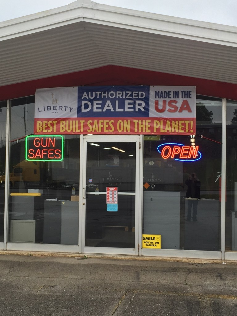 Southland Safes Florence Store