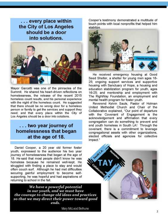 TAY Newsletter_2