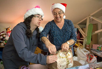 Programs To Help With Christmas Gifts