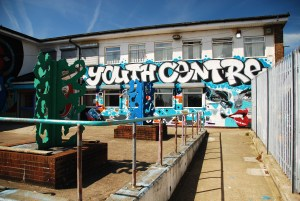 Southmead Youth Centre