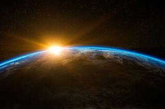 Thumbnail for the post titled: Sunday, September 26, 2021 The Bible's Beginning  Rev. Scott Dalgarno