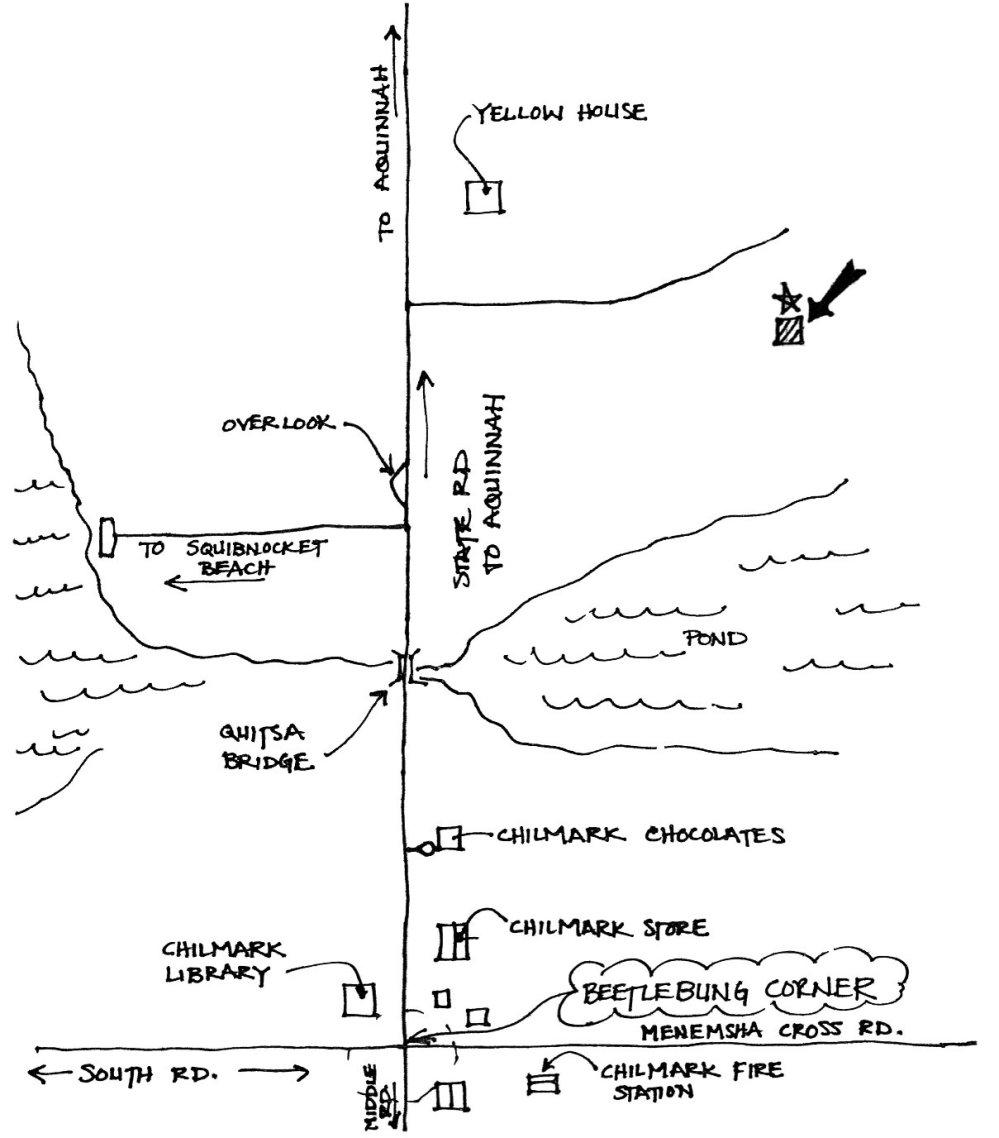 medium resolution of the red arrow story