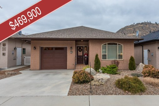 6654 Oxbow Cres, Oliver