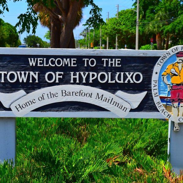 Town of Hypoluxo