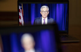 Fed Signals It Will Not Raise Rates for Three More Years