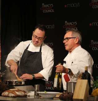 Mark Andelbradt & Wolfgang Puck _demo 2
