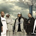 New Live: D12 Performs 'Bane' & More In Moscow