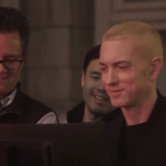 New Video: Eminem – Phenomenal (Behind The Scenes)