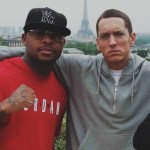 Royce Da 5'9″ Explains How Him and Eminem Write the Songs Together