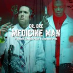 """Anderson .Paak: """"'Medicine Man' was the last song to make in 'Compton' album, it almost didn't"""""""