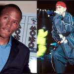 """Lupe Fiasco: """"Canibus & Eminem are only two rappers to ever make me consider quitting rap."""""""