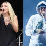 "See Skylar Grey and Eminem's ""Kill For You"" Charting Positions on iTunes Now"