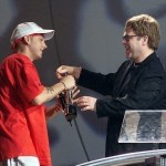 "New Interview – Elton John: ""I Love Eminem, He's Dear Friend"""