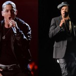 "Here Is What Jay-Z Writes About Eminem in His Memoir Book ""Decoded (2010)"""