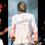 "New Interview: Kendrick Lamar Lists His ""Top 5 Hip Hop Artists – Dead or Alive"""