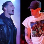 G-Eazy Shouts Out Eminem in New Freestyle with Tim Westwood