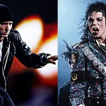 "Eminem's ""Recovery"" and Michael Jackson ""Thriller"" Are Most Viewed Albums on Wikipedia"