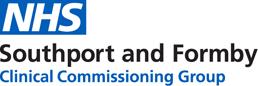 South Sefton CCG Logo