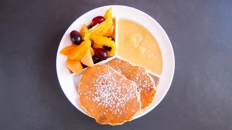 Pancakes, Down Pat