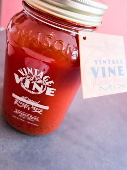 Wintage Vine