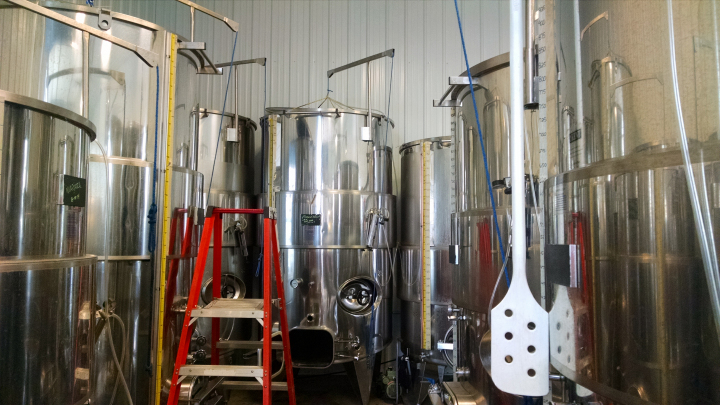 Illinois Sparkling Co – Grapes, Sweat, and Bubbly