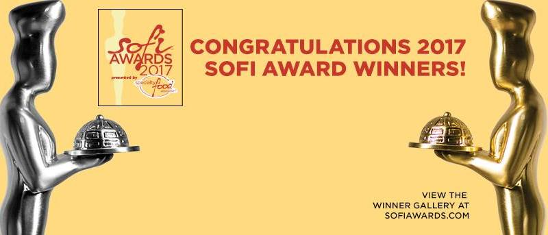 Sofi Awards: The Oscars of the Specialty Food Industry