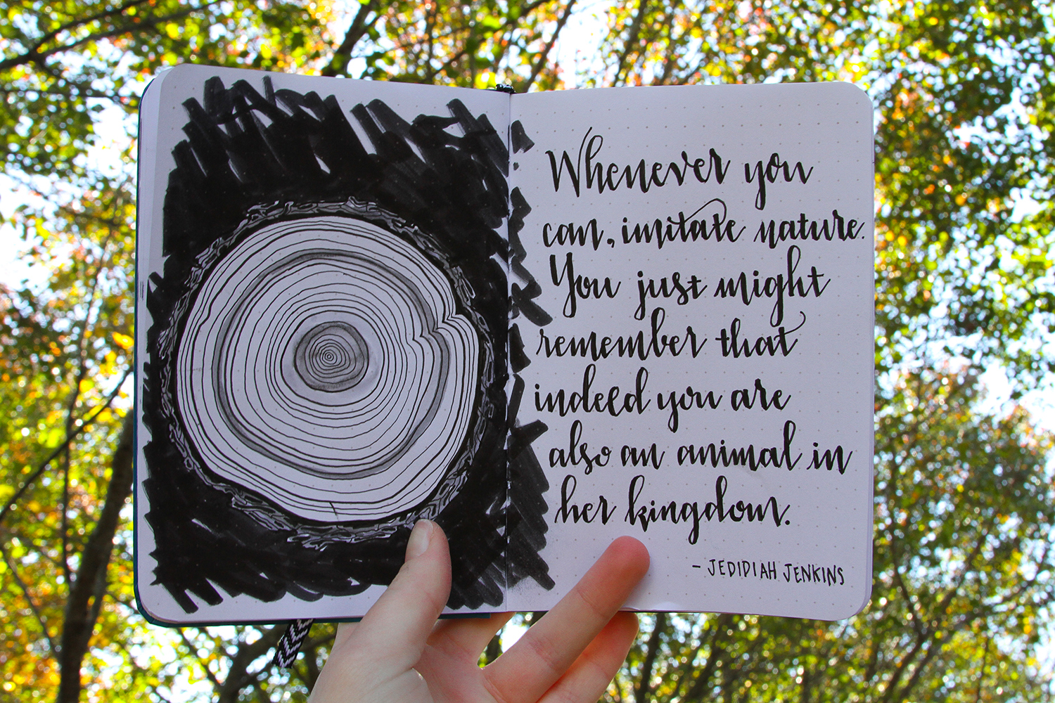 """""""Quotes that Matter Monday 