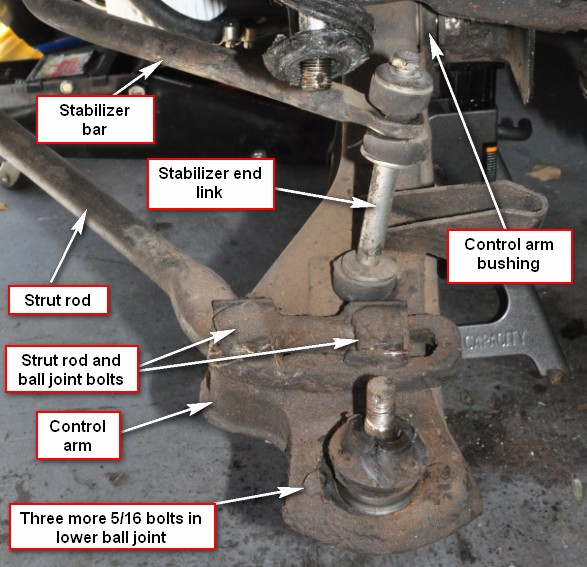 Fe Front Suspension Diagrams Together With Ford Focus Front Suspension