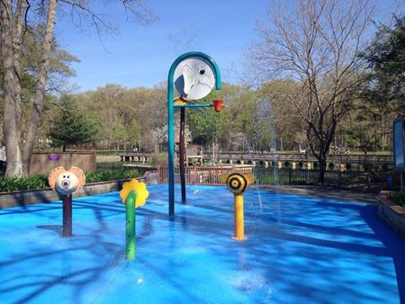 Splash Parks Around the South Shore  South Shore Mamas