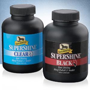 Absorbine SuperShine Hoof Polish & Sealer
