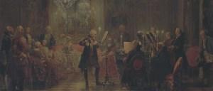 Baroque Encore Web Header Image