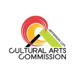 Cultural Arts Commission of Jefferson City Logo Image