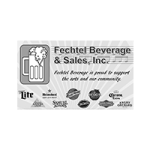 Fechtel Beverage Logo Image